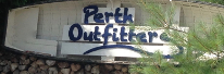 Perth Outfitters logo